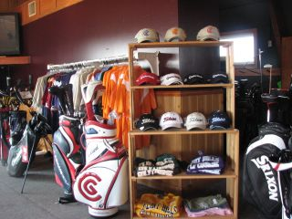 Flint Hill Golf Course Pro Shop